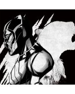 Black Panther African King HP Envy Skin