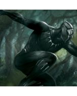 Black Panther In Action HP Envy Skin