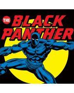 Black Panther Comic iPhone X Waterproof Case