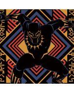 Black Panther Tribal Print HP Envy Skin