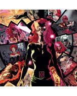 X-Men Marvel Girl HP Envy Skin