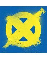 X-Men Logo Yellow HP Envy Skin