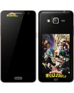 My Hero Academia Battle Galaxy Grand Prime Skin