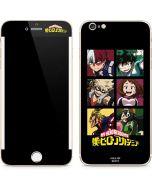 My Hero Academia Group iPhone 6/6s Plus Skin