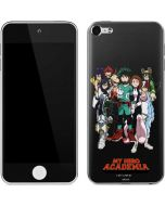 My Hero Academia Apple iPod Skin