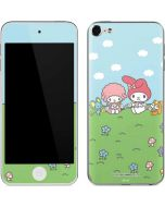 My Melody Group Apple iPod Skin