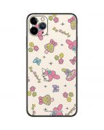 My Melody Pattern iPhone 11 Pro Max Skin