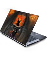 Mythical Creature Generic Laptop Skin