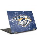 Nashville Predators Frozen Dell XPS Skin