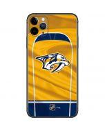 Nashville Predators Jersey iPhone 11 Pro Max Skin