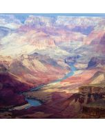The Colorado River and Grand Canyon Dell XPS Skin