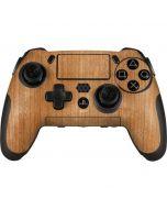 Natural Wood PlayStation Scuf Vantage 2 Controller Skin