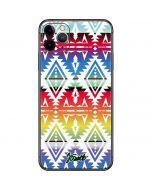 Navajo Pattern by Jorge Oswaldo iPhone 11 Pro Max Skin