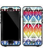 Navajo Pattern by Jorge Oswaldo LifeProof Nuud iPhone Skin