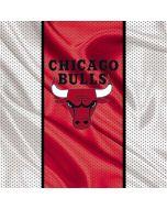 Chicago Bulls Away Jersey HP Envy Skin