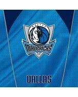 Dallas Mavericks Jersey Yoga 910 2-in-1 14in Touch-Screen Skin