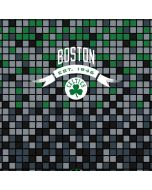 Boston Celtics Digi Xbox One Console Skin