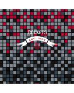 Houston Rockets Digi iPhone X Pro Case