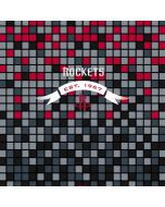 Houston Rockets Digi iPhone 6/6s Skin