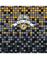 Indiana Pacers Digi Apple iPad Air Skin
