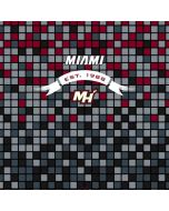Miami Heat Digi Apple iPod Skin