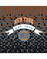 New York Knicks Digi Yoga 910 2-in-1 14in Touch-Screen Skin