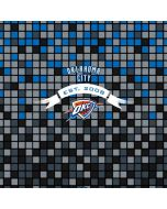Oklahoma City Thunder Digi Apple iPad Skin