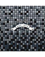 San Antonio Spurs Digi HP Envy Skin