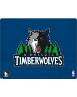 Minnesota Timberwolves Distressed iPhone 6/6s Skin