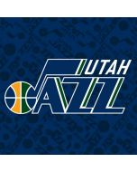 Utah Jazz Blast Yoga 910 2-in-1 14in Touch-Screen Skin