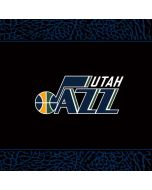 Utah Jazz Dark Elephant Print HP Envy Skin