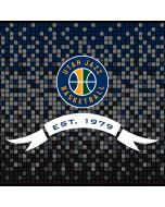 Utah Jazz Pixels Dell XPS Skin