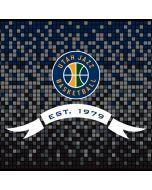 Utah Jazz Pixels Amazon Echo Skin