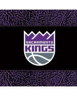 Sacramento Kings Purple Elephant Print HP Envy Skin