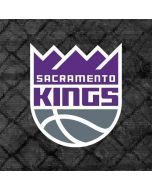 Sacramento Kings Blast Rust Apple iPad Skin