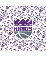 Sacramento Kings History Logo Blast HP Envy Skin