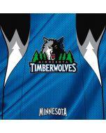 Minnesota Timberwolves Jersey HP Envy Skin