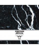 Chicago Bulls Marble Moto G6 Skin