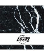 Los Angeles Lakers Marble iPhone 8 Pro Case
