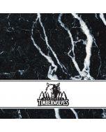 Minnesota Timberwolves Marble Amazon Echo Skin