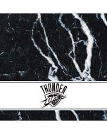 Oklahoma City Thunder Marble LG G6 Skin
