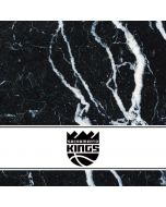 Sacramento Kings Marble Apple iPad Skin