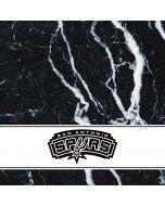 San Antonio Spurs Marble iPhone X Skin