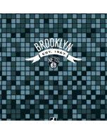 Brooklyn Nets Digi Amazon Echo Skin