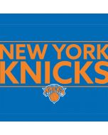 New York Knicks Standard - Blue Dell XPS Skin