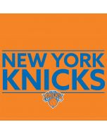 New York Knicks Standard - Orange Dell XPS Skin