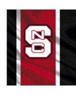 NC State Flag iPhone 6/6s Skin