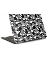Neutral Street Camo Dell XPS Skin