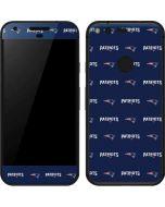 New England Patriots Blitz Series Google Pixel Skin