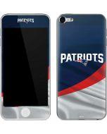 New England Patriots Apple iPod Skin